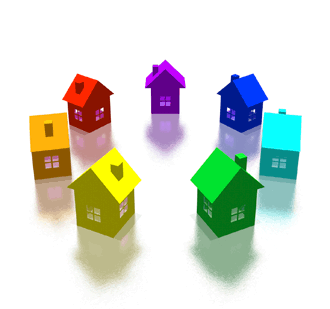 HOA-houses
